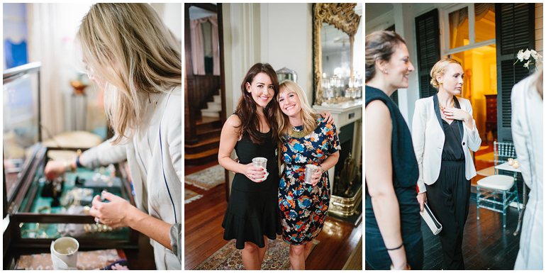Charleston Blogger Weekend