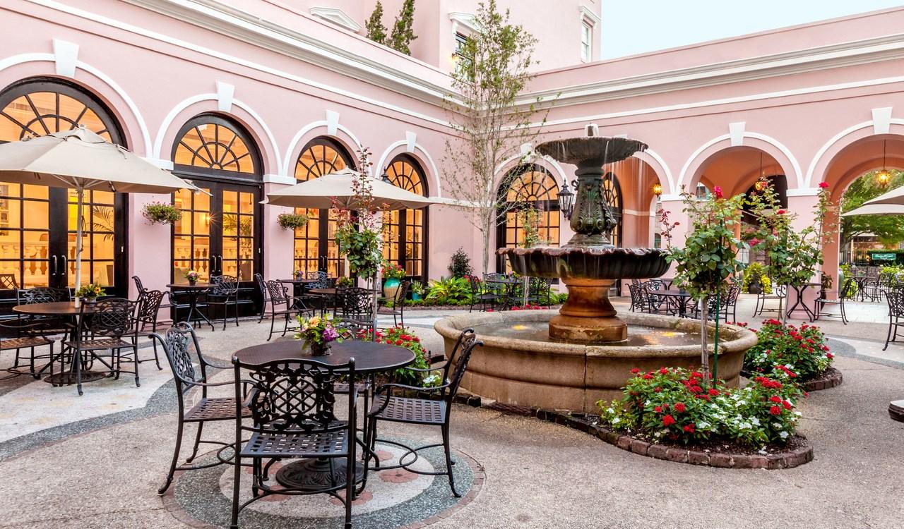 May Travel Guide to Charleston
