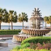 Win Tickets to the Charleston Big Fake Wedding!