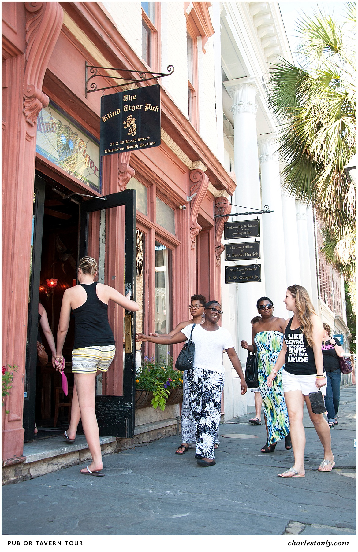 Pub or Tavern Tour