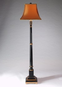 Charleston Lamp Company  Floor Lamps