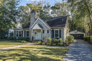 A midcentury home in the Charleston community of West Ashley