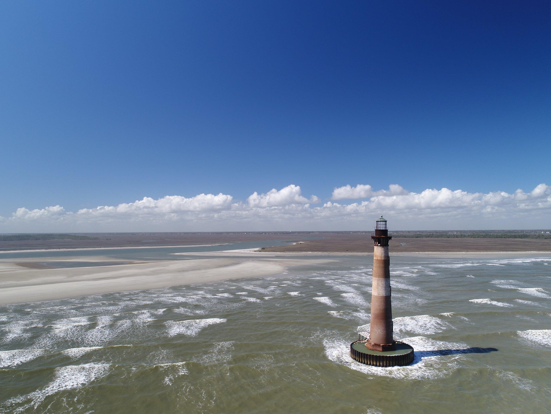 Morris Island Lighthouse Tour  Charleston Outdoor Adventures