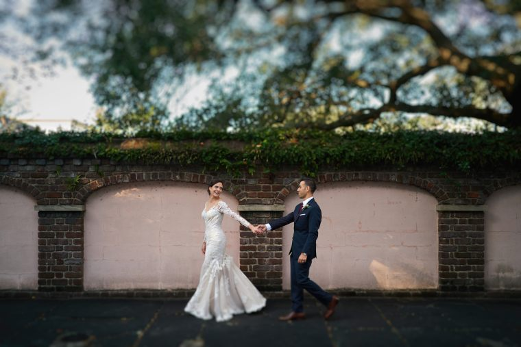 Nicholas Gore Weddings - The Parsonage Wedding - Charleston, SC