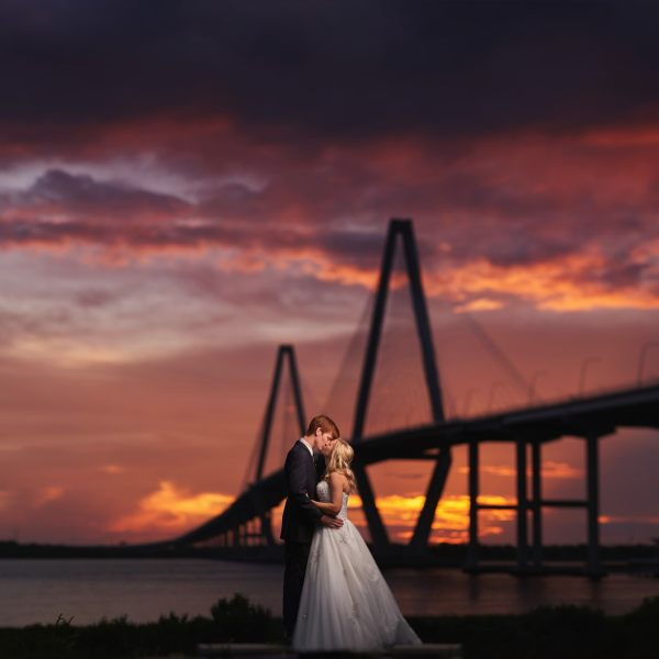 Nicholas Gore Weddings - Harborside East Wedding - Charleston, SC