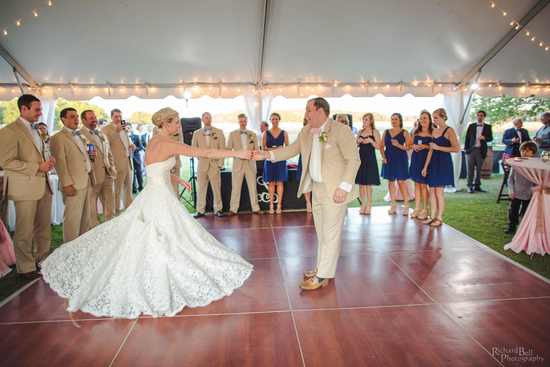 Mary Talbert Amp Jeff Charleston Wedding Photography