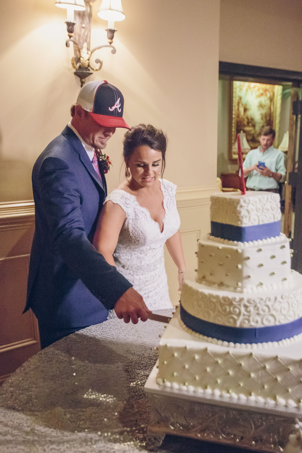 Brittani Amp Kyle Charleston Wedding Photography