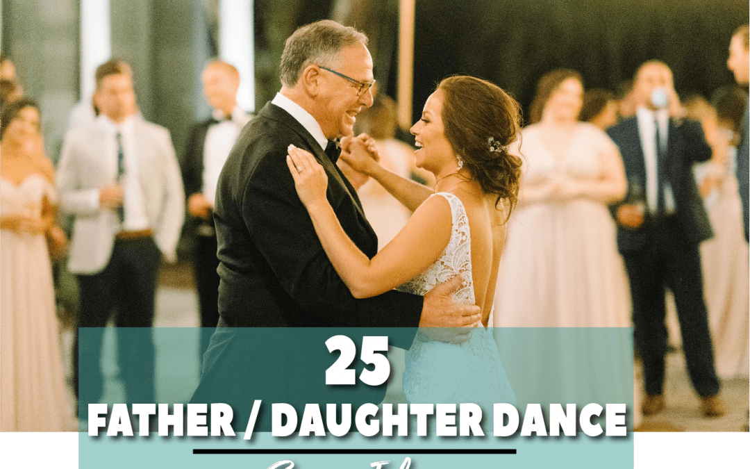 25 best father daughter