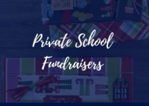 private school fundraisers