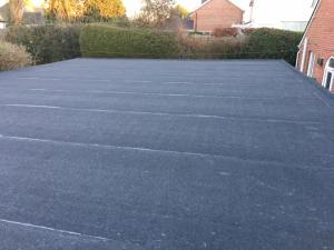 Flat Roofing in Portsmouth