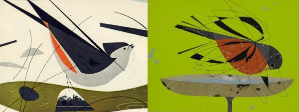 Shipping Policy | Charley Harper Prints
