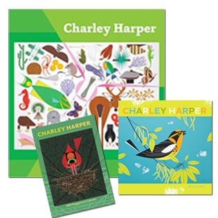 charley_harper_2016_calendars