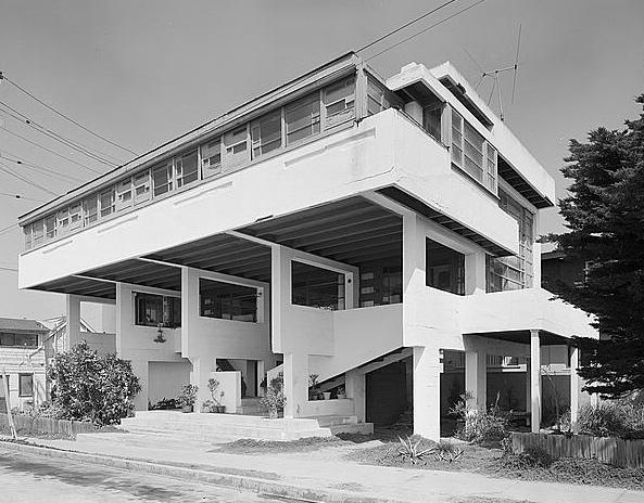 Lovell Beach House Wikipedia
