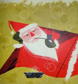 Happy Harper Holidays! | Charley Harper Prints