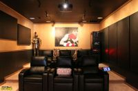 Home Theater Installation Package Corinth, TX ...