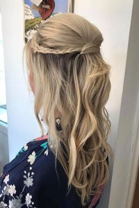 Charlie Darlow - Mobile & Wedding Hairdressing Peterborough