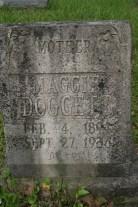 Maggie Doggett