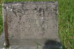 D. L. Parnell