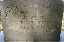 Harry Carmical