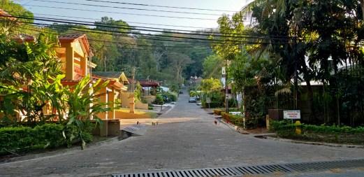 Private Residences Street