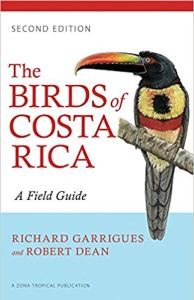 Birds of Costa Rica_