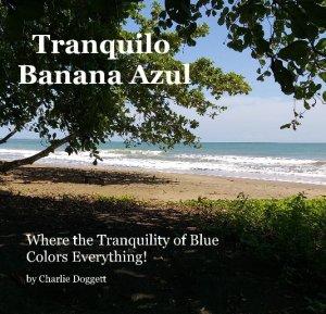 Tranquilo Banana Azul