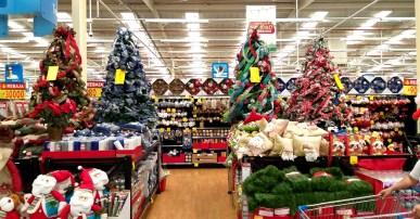 Walmart Alajuela