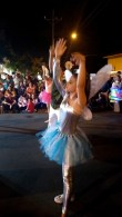Ballet!