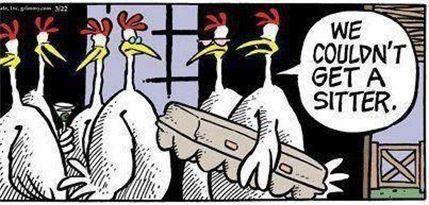 Chicken Joke