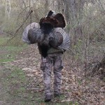 Many small things go into a successful turkey hunt.