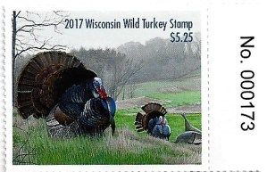 Wisconsin Collector Stamps; How to order