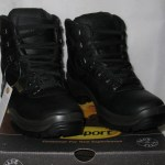 lightweight waterproof boots