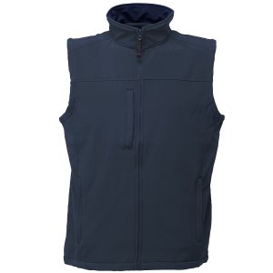 regatta softshell bodywarmer