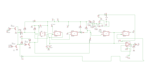 small resolution of  speak to him and get to know him a tiny bit while he was alive he was super friendly and enthusiastic john gave me permission to post this schematic
