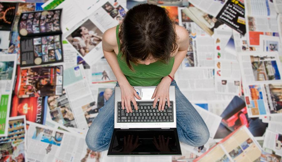 Vlaamse overheid bemoeilijkt uitbouw digitale journalistiek