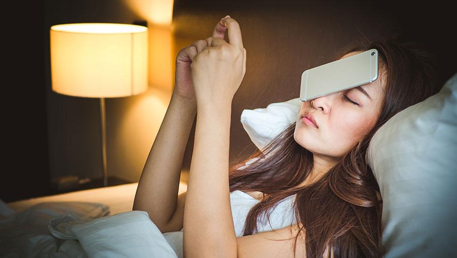 Slapen is het nieuwe mediteren
