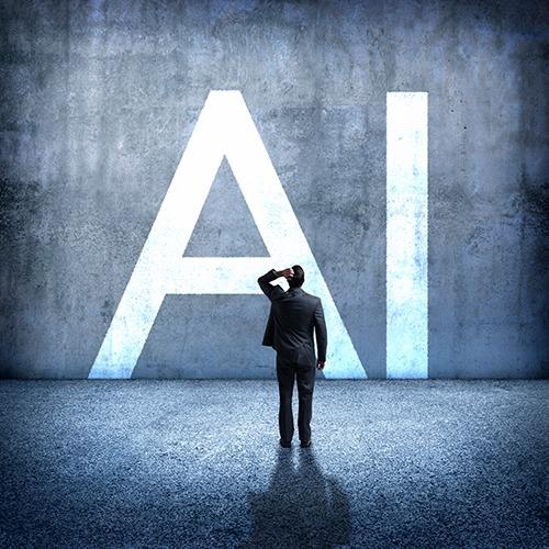 """""""Artificiële intelligentie maakt werk meer menselijk"""""""