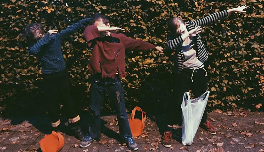 Waar Wordt Halloween Gevierd.Waarom Ik Liever Wat Minder Kerst En Wat Meer Halloween Vier