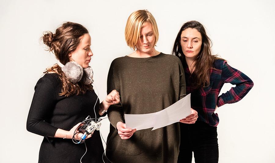 Waarom we meer vrouwen willen zien in de media