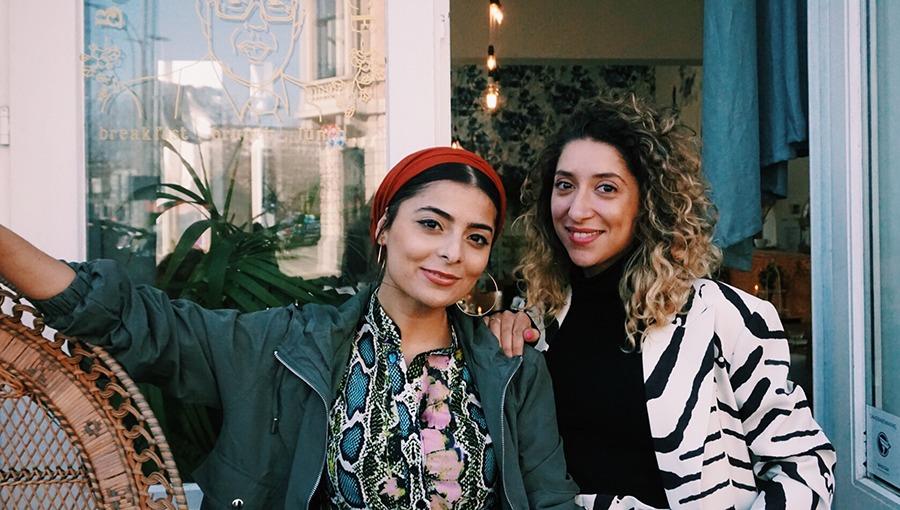 """""""Wij zijn zoals de vechters voor vrouwenstemrecht, maar dan in de huidige modewereld"""""""