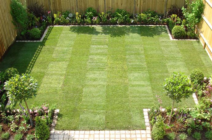 Simple Front Garden Design Ideas Bev Beverly Small And Simple