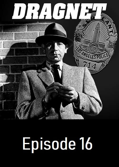 Christmas Dragnet.Episode 16 Geeking On A Dragnet Christmas Charlie S Geekcast
