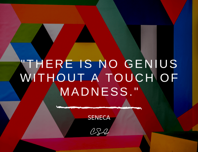 Music, Quotes & Coffee - Seneca - 12 jul 2019