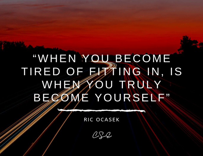 Music, Quotes & Coffee - picture of a quote by ric ocasek