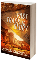 Fast Track to Glory, Chrusciel