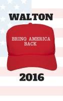 Walton 2016, Rickert