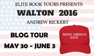 Walton 2016 Banner, Rickert