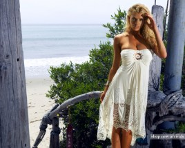 Charlotte McKinney - For ShopSky.com - 12