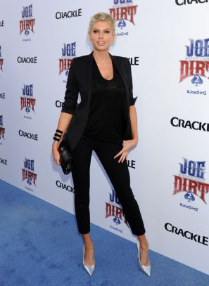 Charlotte McKinney – Joe Dirt 2 Beautiful Loser Premiere in Culver City - 03