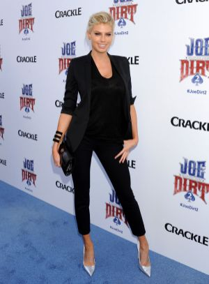 Charlotte McKinney – Joe Dirt 2 Beautiful Loser Premiere in Culver City - 04